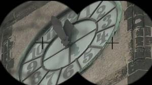 Verschwörung unterm Kirchendach-klein