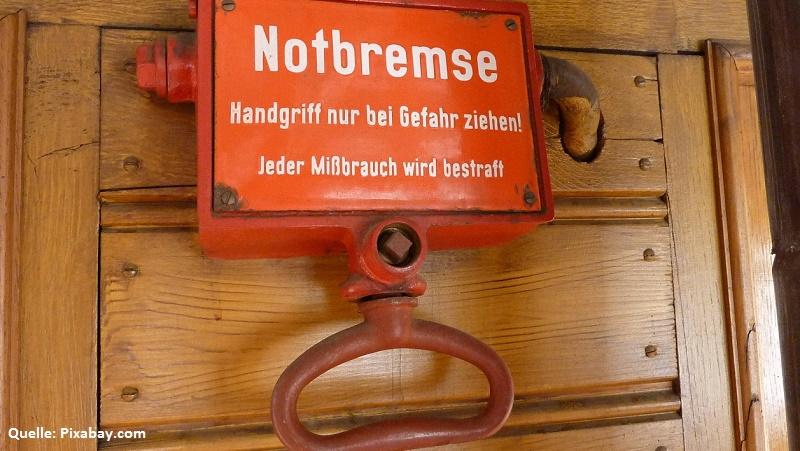 zwangsehen in deutschland